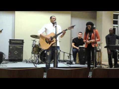 Jonathan Mcreynolds- Christ Representers