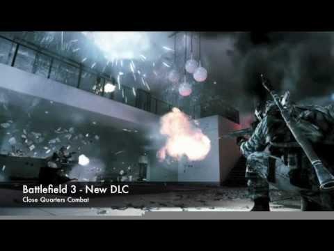 DCR Episode 3 - Battlefield DLC, Eye Asteroid, and Mega Minecraft Builds