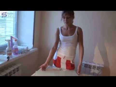 видео: Тонирование стекла своими руками. Видеоурок
