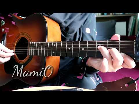 Man Ana (Cover Gitar)