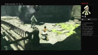 The Last Guardian - Ps4 - 1 Episódio - Game-Play