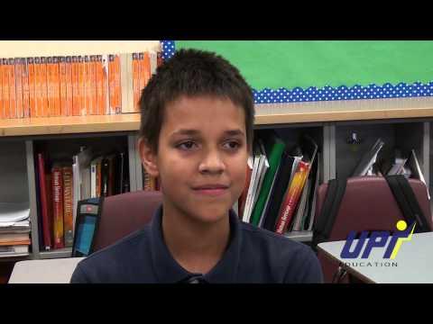 UPI Education Students Talk