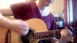 Мельница как играть соло Прощай ч.2 - разбор - видео урок