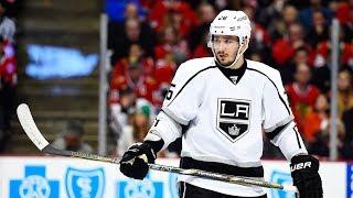 Slava Voynov Looking to Return to NHL
