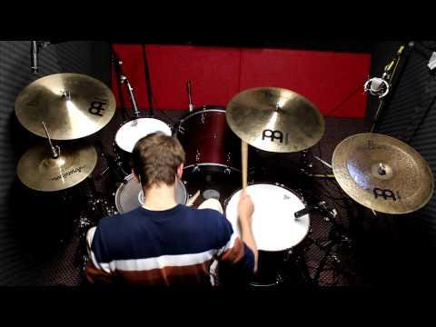 Burden Of A Day - Isadora Duncan / Drum Cover