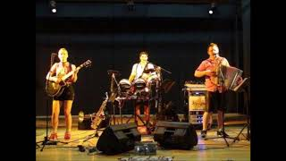 Band ALRIGHT (live) - Die Alright Polka