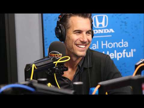 Nick Hexum (KROQ Interview, April 25 2018)