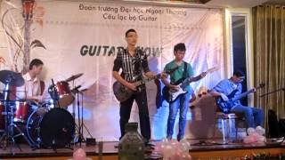 21 guns - Little Lions - Guitar show Hạ