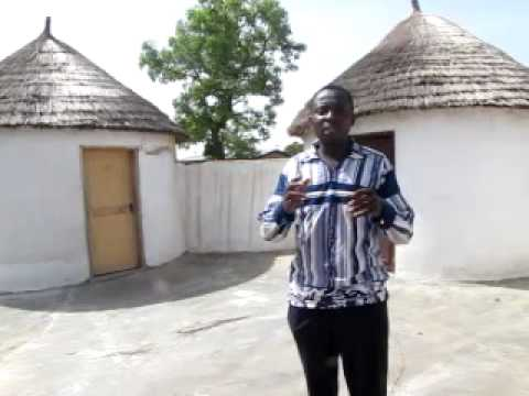 Volunteering Solutions-Ghana Director message