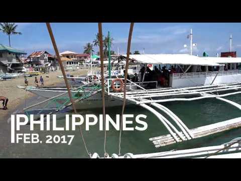 PHILIPPINES 2017 WITH AQUARIUS SCUBA DIVING CENTRE BY MATTHEW CZAPLINSKI