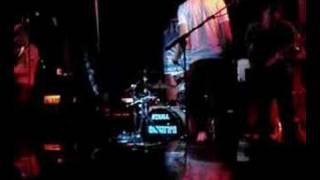 Times New Romance - Bastian (Live)