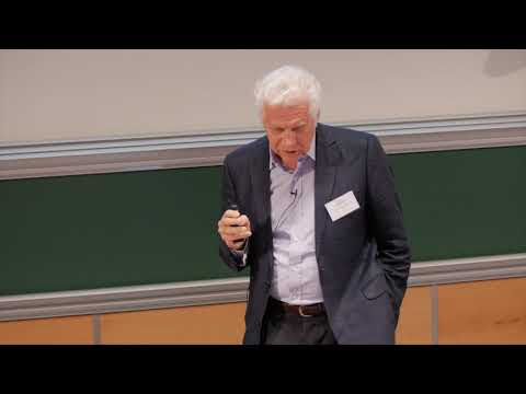 Gabriele Veneziano, « Quantum Gravity or Gravity for the Quantum : String Theory's Lesson »