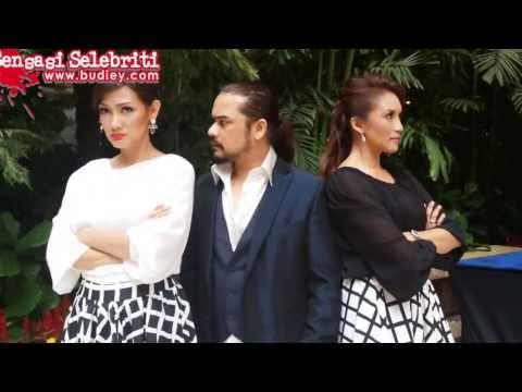 BLOOPERS Parodi Awie, Erra Fazira & Ziana Zain #KonsertTeaterikalSuaraKita