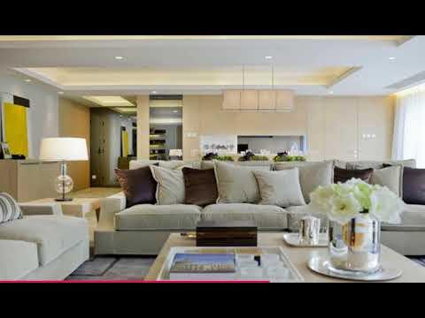 Amazing High Gloss, High Contrast, High Drama Interiors