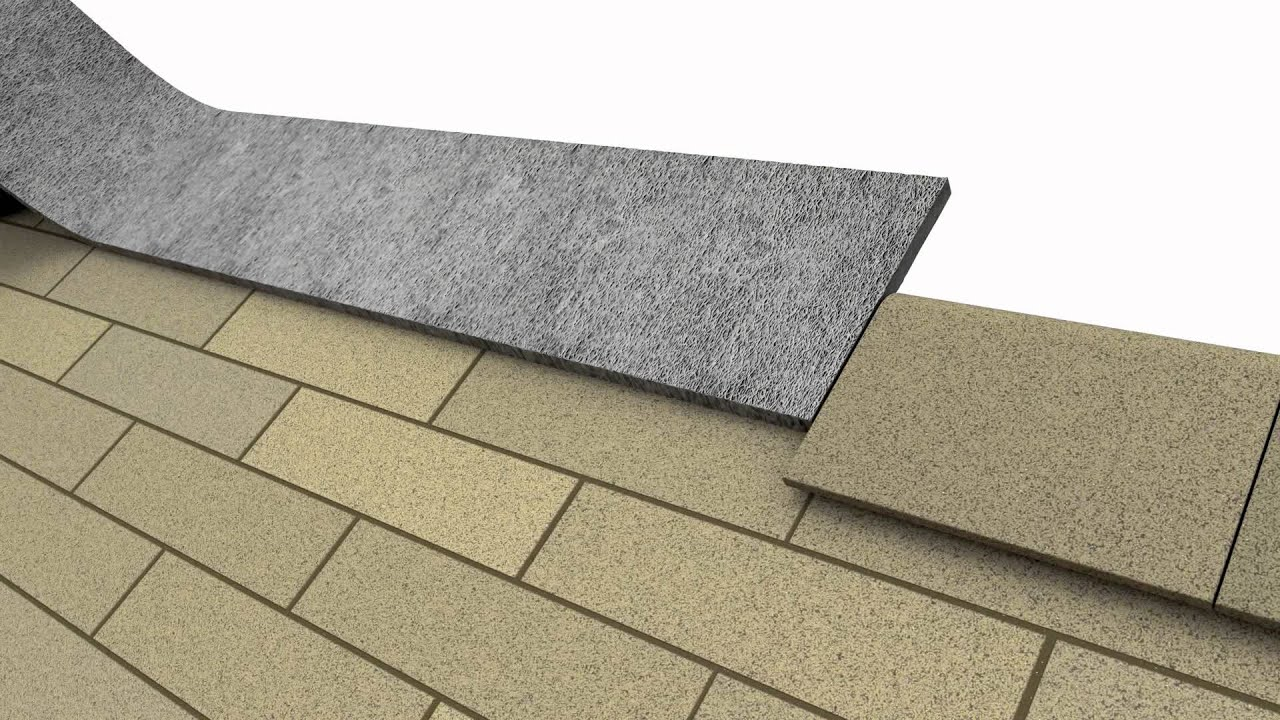 Python Ridge Vent And Soffit Ventilation By Marco Video
