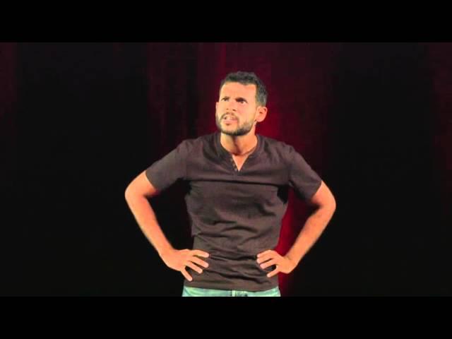 Des vidéos YouTube pour briser les stéréotypes | Le Letchi | TEDxRéunion