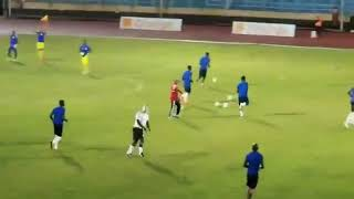 Nigeria vs Liberia 2-1 full match highlights and goals