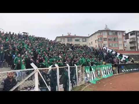 Yeni Çorum Kocaelispor maçının tribün hikayesi | 41 Kocaeli