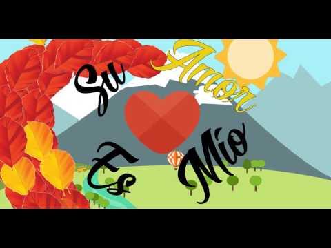 BrightLife - Su Amor Es Mio ( I Am They - Your Love Is Mine)[Video Lyric Oficial]