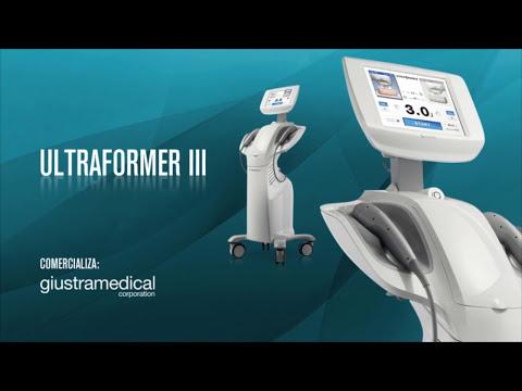 Ultraformer en cara externa de muslo y surcos subglúteos (17003)