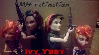 MH extinction 2