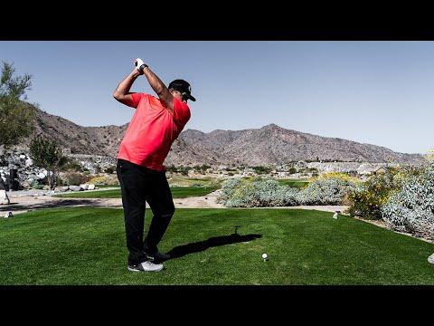 Golf Talk with Cortt Chavis | 2020