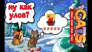 КЕЙС РАНГ 10 cats катс cats crash arena turbo stars кэтс обнова Mr.BarBos