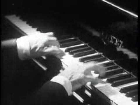 Alfred Cortot - Greatest Interpreter of Chopin
