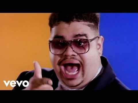 DJ Chase - Happy Brithday Heavy D