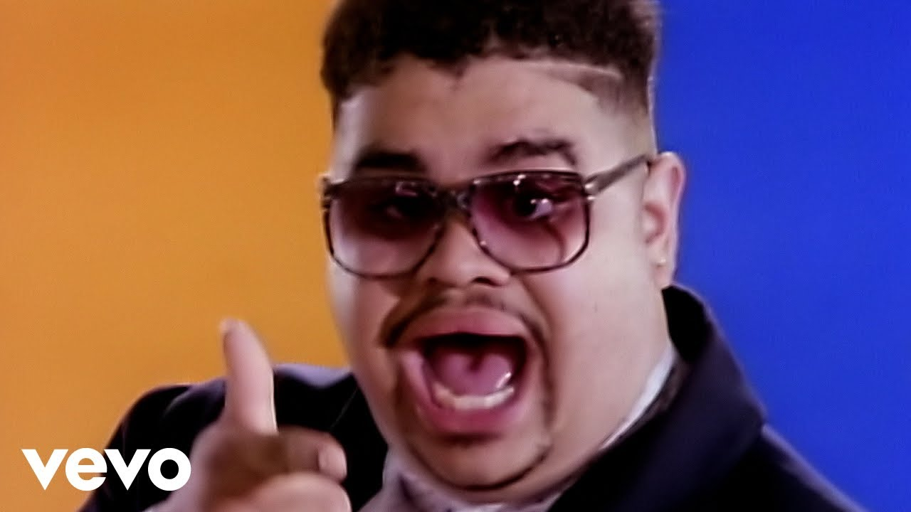 heavy d the boyz somebody for me official video youtube heavy d the boyz somebody for me official video