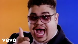 Heavy D & The Boyz - Somebody For Me (Official Video)