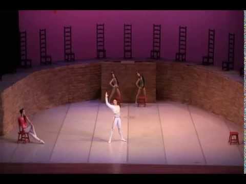 Carmen - Ballet Nacional de Cuba