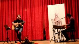 De Madrid al cielo - Daniel Hare con Yuri Wong