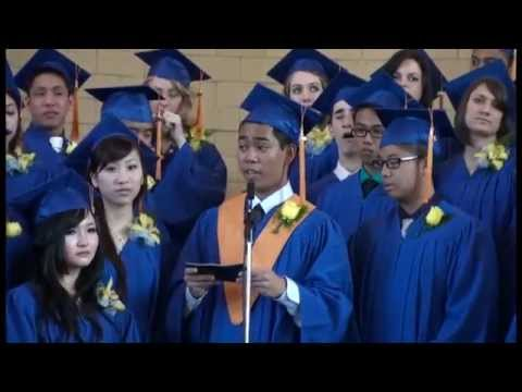 Alumni Collection: Grad DVD 2010 (2/2)