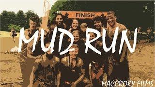 5K Mud Run I Muck Fest MS