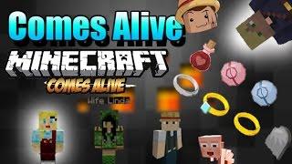 Minecraft vida real #4