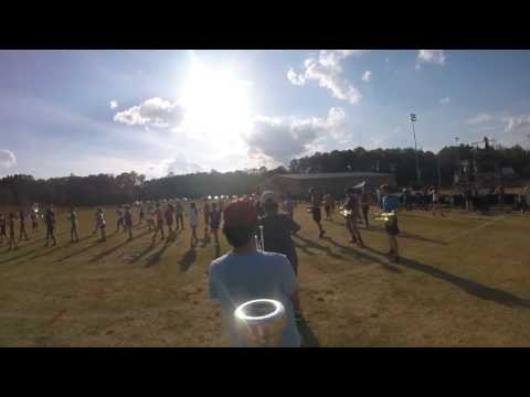 Relativity Trumpet Headcam Andrew Lang