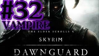 The Elder Scrolls V: Skyrim Dawnguard DLC Walkthrough - Part 32 Alftand Glacial Ruins