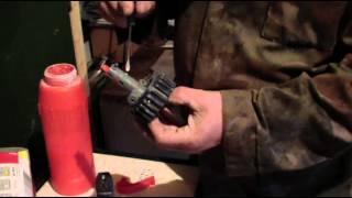 Огнетушитель пластиковый порошковый не работает(Надеялся на такой огнетушитель, но машина при замыкании электропроводки чуть не сгорела. Тушил водой из..., 2015-07-06T17:43:44.000Z)