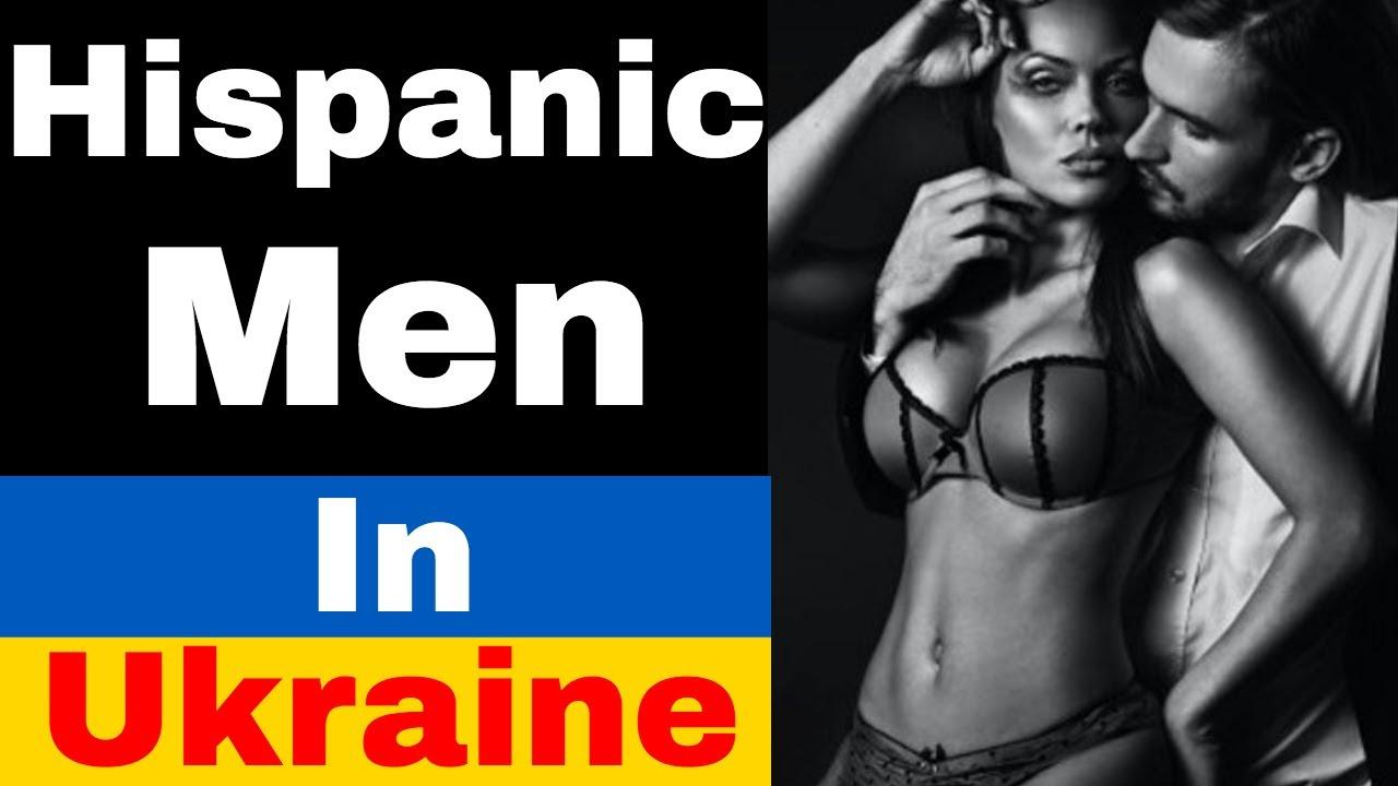 hot ukrainian men