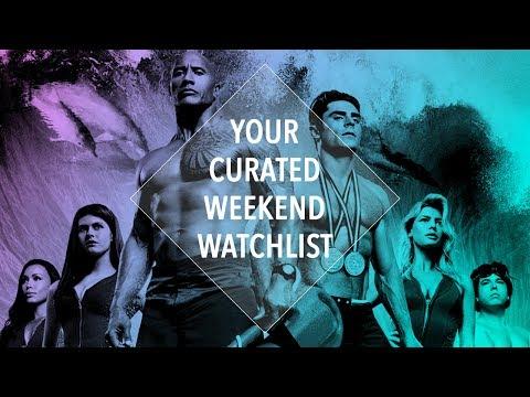 The Rock, Brad Pitt, Buena Vista Social Club | Weekend Watchlist