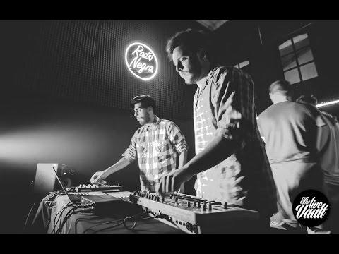 KEN & BAIX @ The Live Vault #01