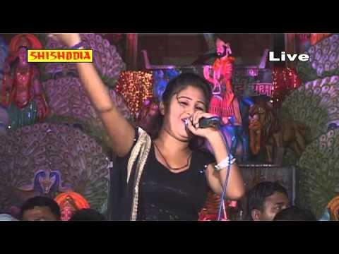 LIVE MATA KA JAGRAN----Shiv Shankar Bhole Nath Tera Kundi Sota----(VARSHA CHAUDHARY)