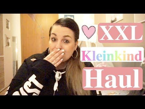 Fashion Haul | Kleinkind 👧🏼 | H&M | Kleidung aus Wolle 😱😍 | Mädchentraum 💕 | Linda ♥️