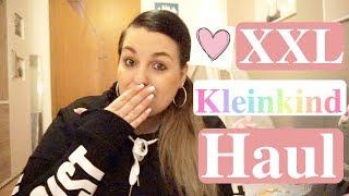 Fashion Haul   Kleinkind 👧🏼   H&M   Kleidung aus Wolle 😱😍   Mädchentraum 💕   Linda ♥️