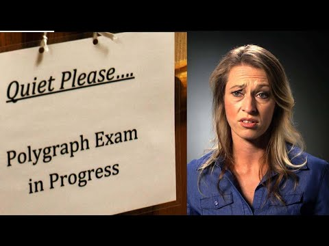 Woman Claims Polygraph Examiner Told Her She Would Have Passed, 'If It Weren't For That One Quest…