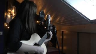 weak ajr acoustic cover by rune
