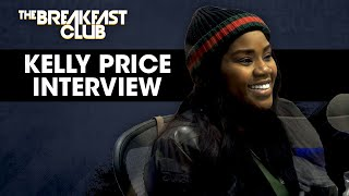 Kelly Price Speaks On Body Shaming In The Music Industry, Grief, Growth, New Album 'GRACE' + More