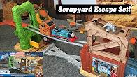 reg the scrapyard crane - photo #15