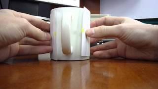 видео Печать на кружках